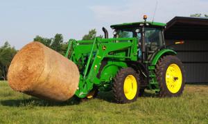 agriculturalloader