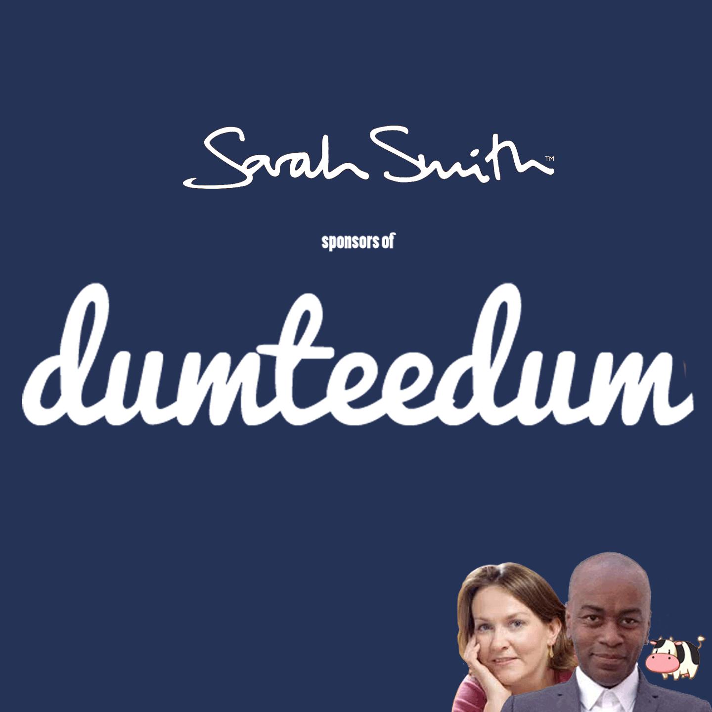 Podcasts – DumTeeDum